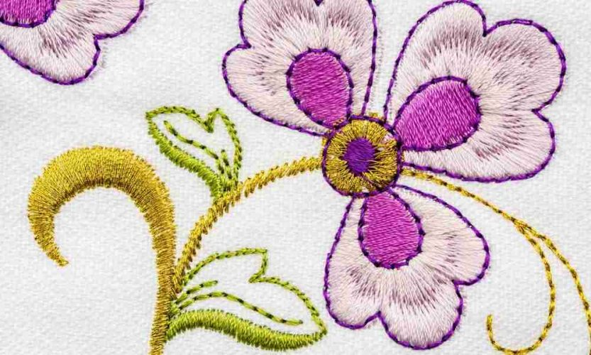 Best Hand Embroidery Patterns