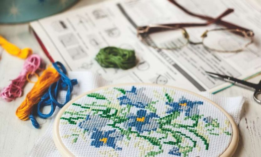 Important Tips to Keep the Embroidery Boutique Designs Updated