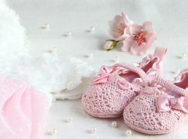 Reasons to Love Baby Embroidery Designs