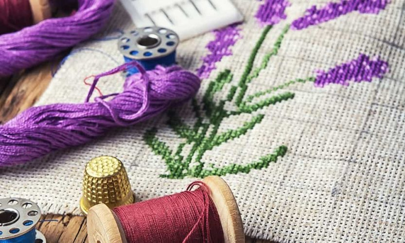 About Embroidery Designz